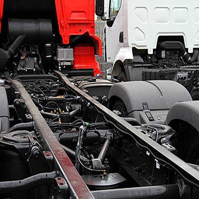 Pièces détachées camion Versailles